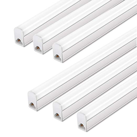 LED Connectable Tubes