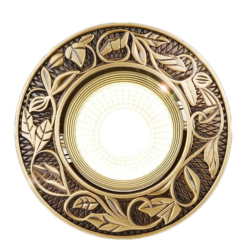Luxury downlight